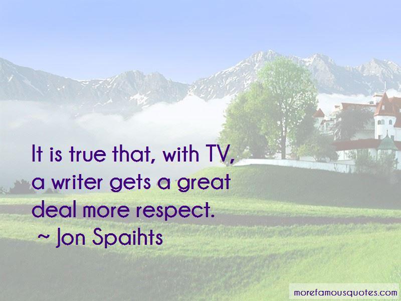 Jon Spaihts Quotes Pictures 3