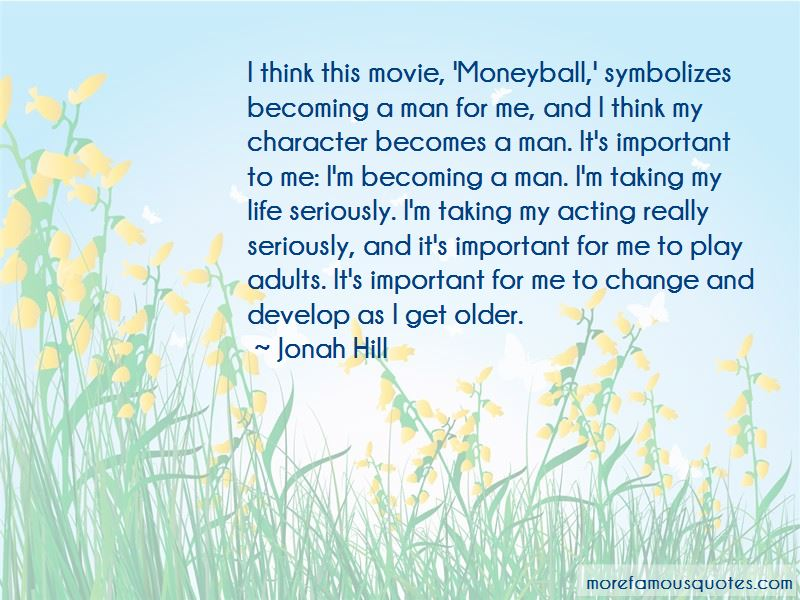 Jonah Hill Quotes Pictures 3