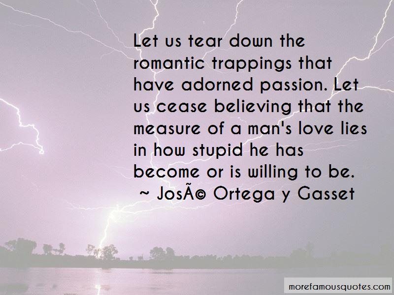 Jose-Ortega-y-Gasset Quotes Pictures 3