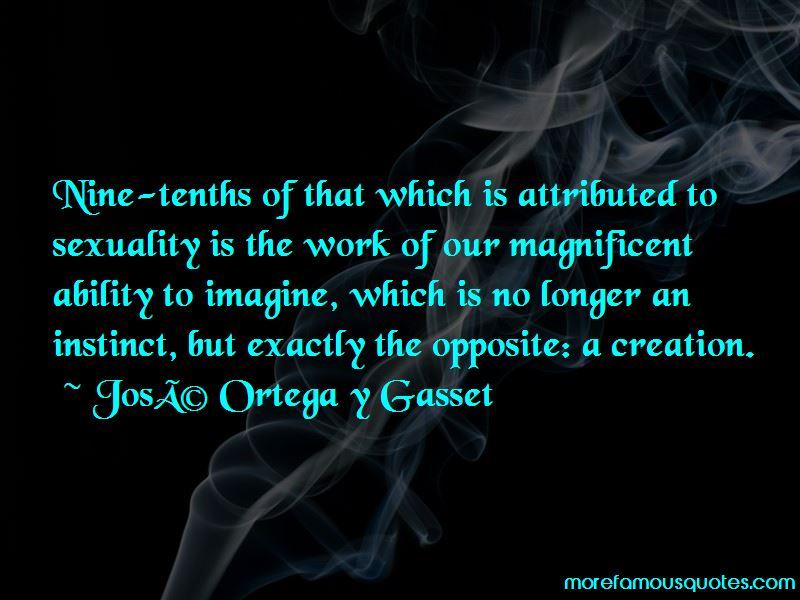 Jose-Ortega-y-Gasset Quotes Pictures 4