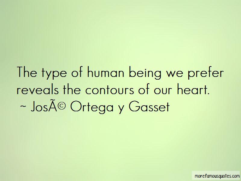Jose-Ortega-y-Gasset Quotes