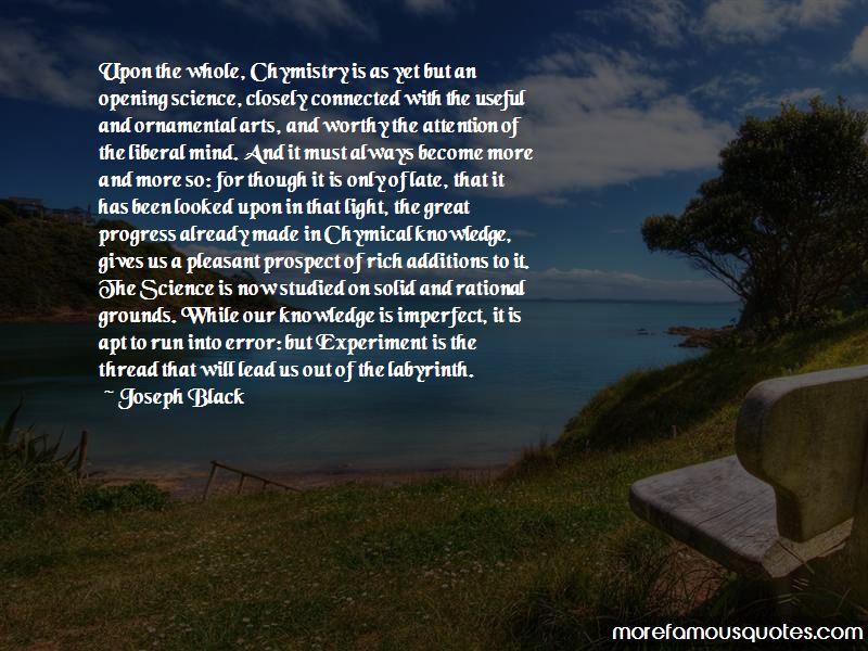 Joseph Black Quotes Pictures 3