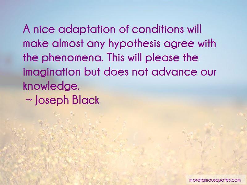 Joseph Black Quotes Pictures 4