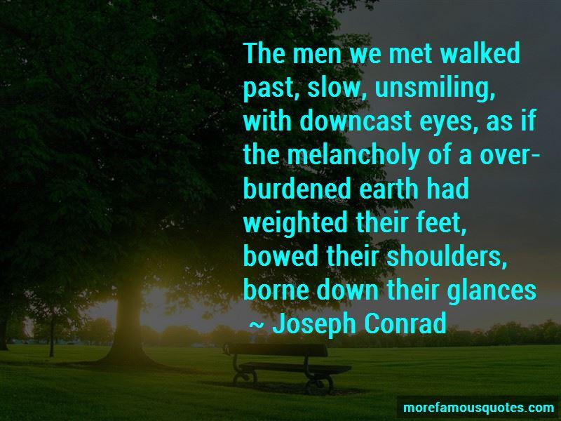 Joseph Conrad Quotes Pictures 3