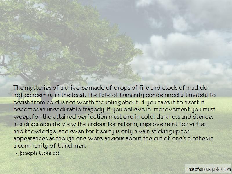 Joseph Conrad Quotes Pictures 4