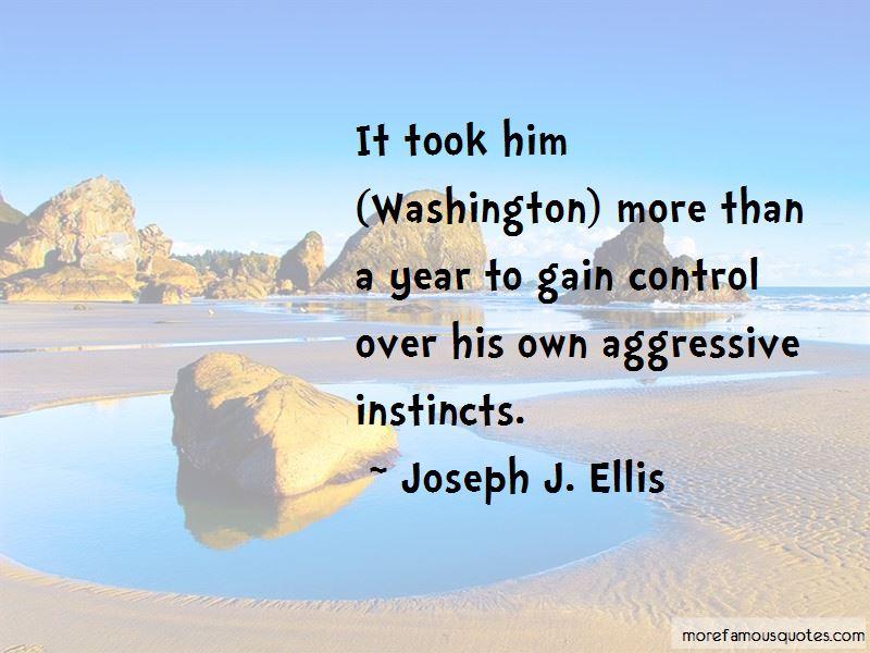 Joseph J. Ellis Quotes Pictures 4