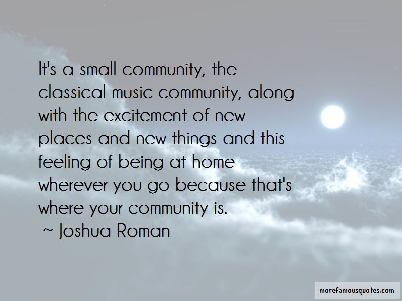 Joshua Roman Quotes Pictures 2