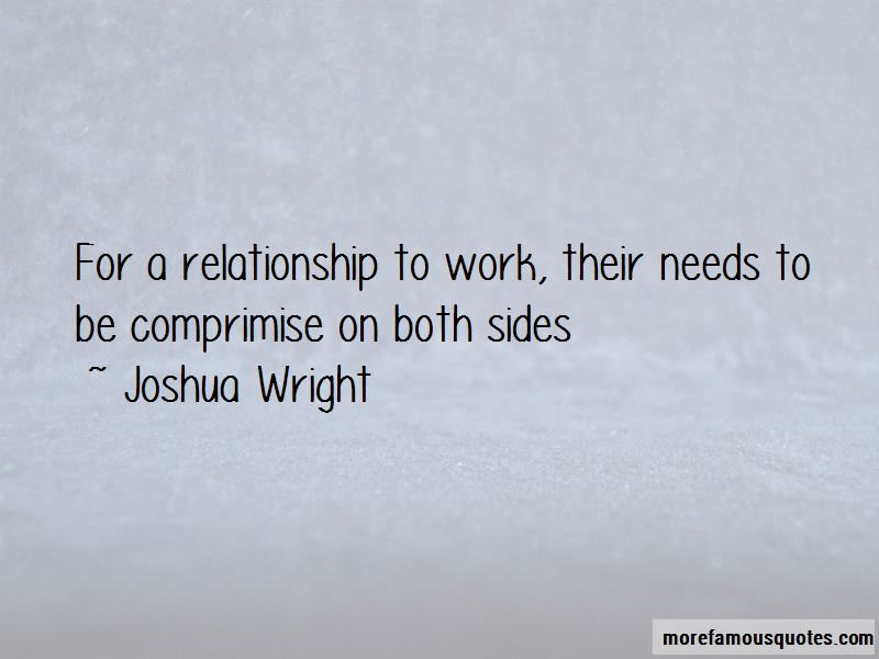 Joshua Wright Quotes Pictures 3