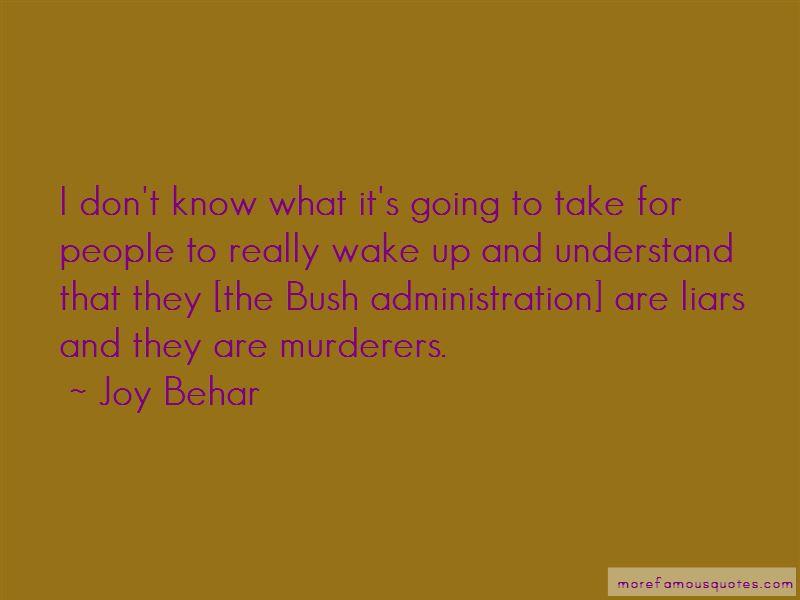 Joy Behar Quotes Pictures 3