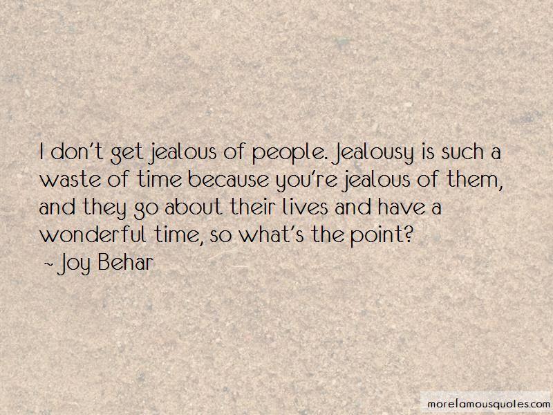 Joy Behar Quotes Pictures 4