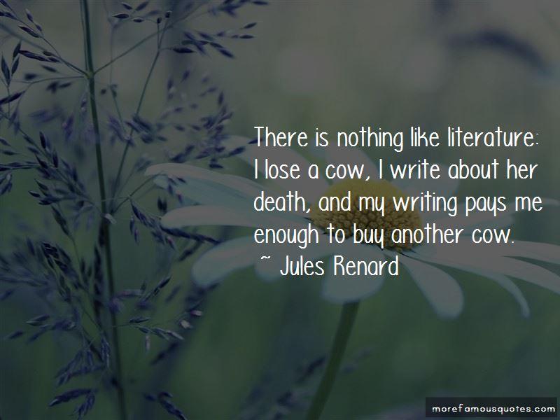 Jules Renard Quotes Pictures 2