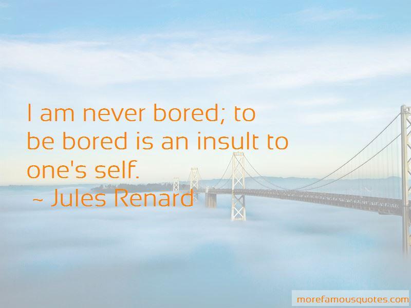 Jules Renard Quotes Pictures 3