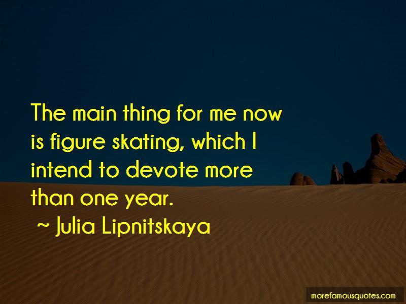 Julia Lipnitskaya Quotes Pictures 3