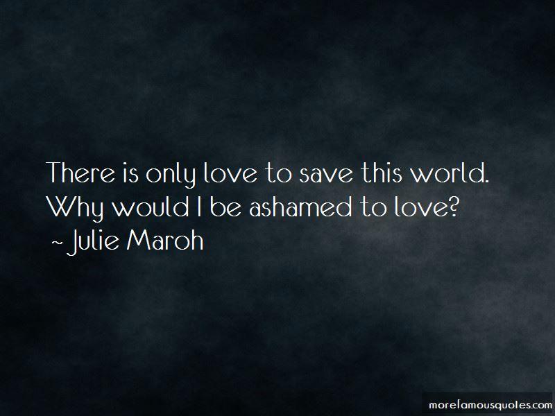Julie Maroh Quotes Pictures 2