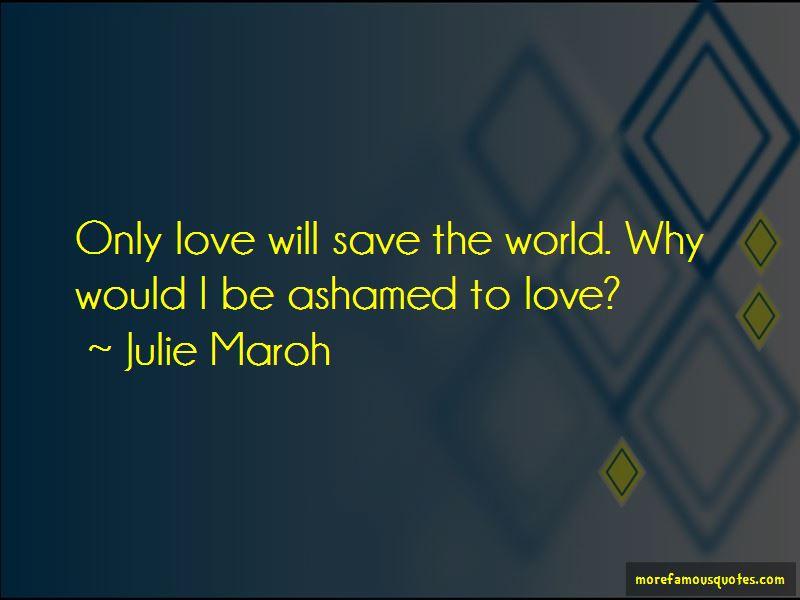 Julie Maroh Quotes Pictures 3