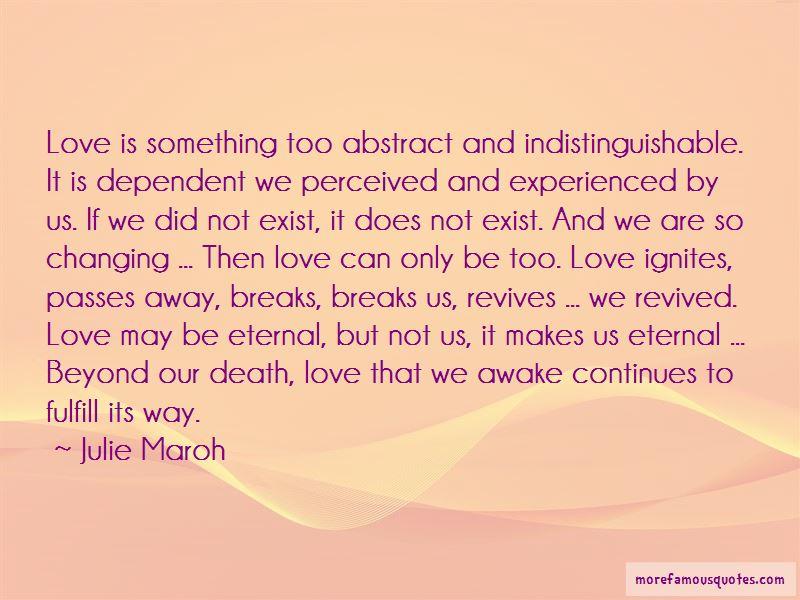 Julie Maroh Quotes