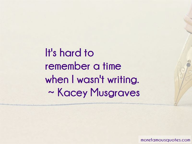 Kacey Musgraves Quotes Pictures 2