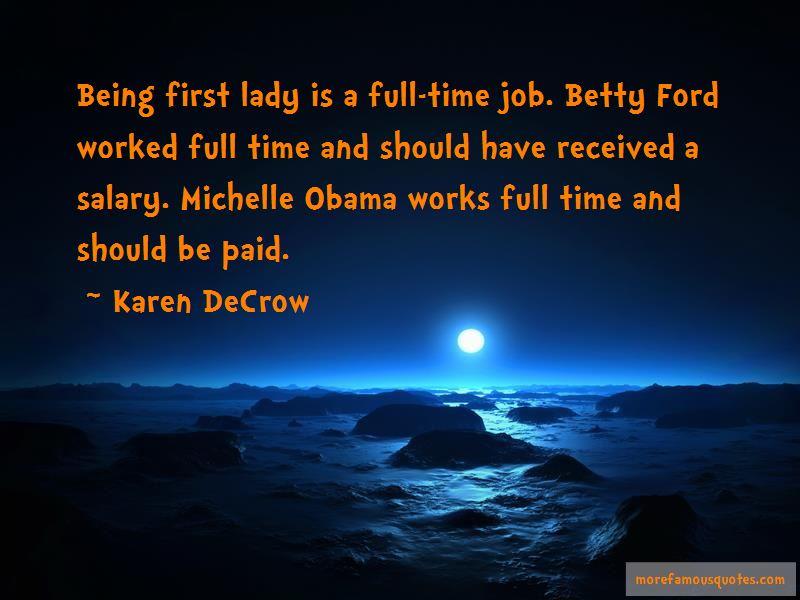 Karen DeCrow Quotes Pictures 2