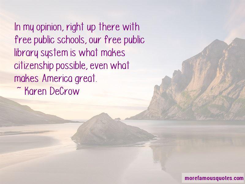 Karen DeCrow Quotes Pictures 4