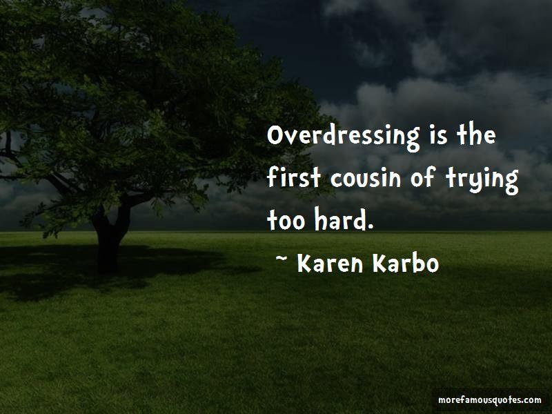 Karen Karbo Quotes Pictures 3