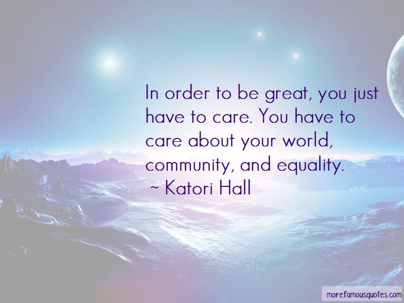 Katori Hall Quotes Pictures 4