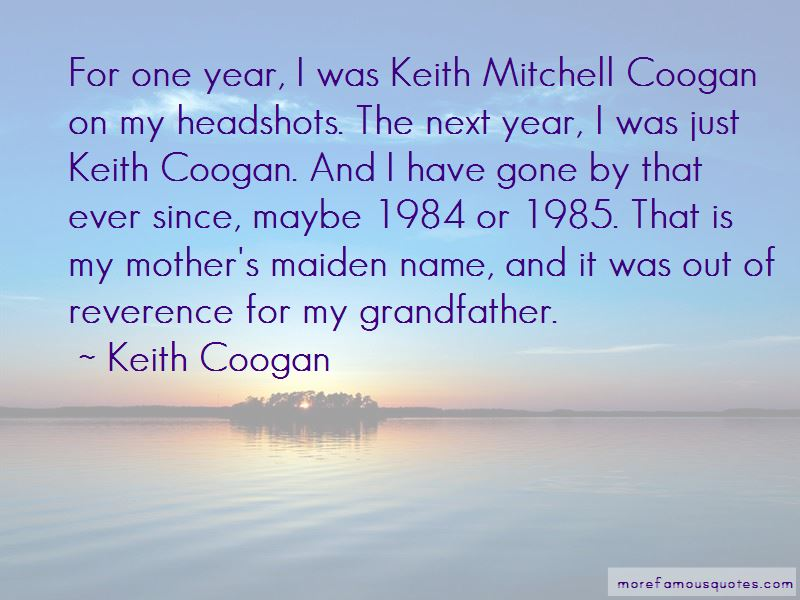 Keith Coogan Quotes Pictures 3