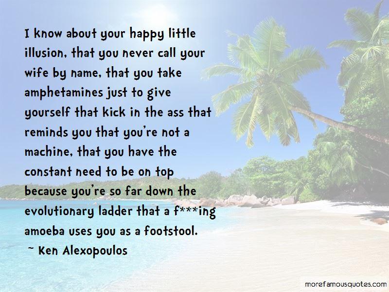 Ken Alexopoulos Quotes Pictures 2