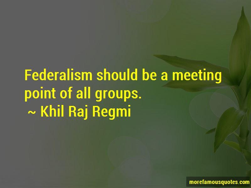 Khil Raj Regmi Quotes Pictures 4