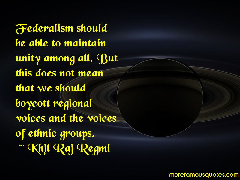 Khil Raj Regmi Quotes