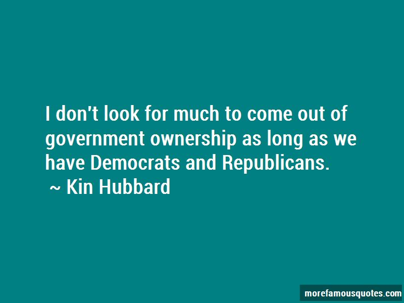 Kin Hubbard Quotes Pictures 3