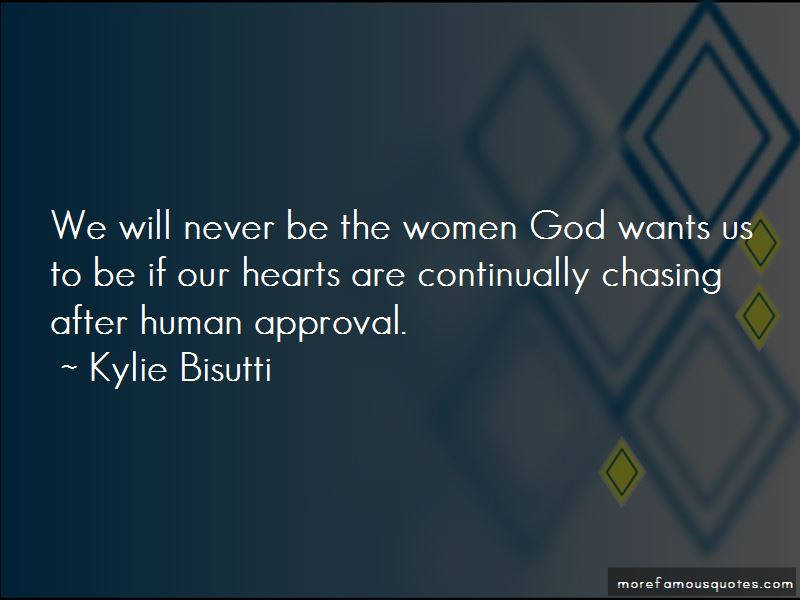 Kylie Bisutti Quotes Pictures 2