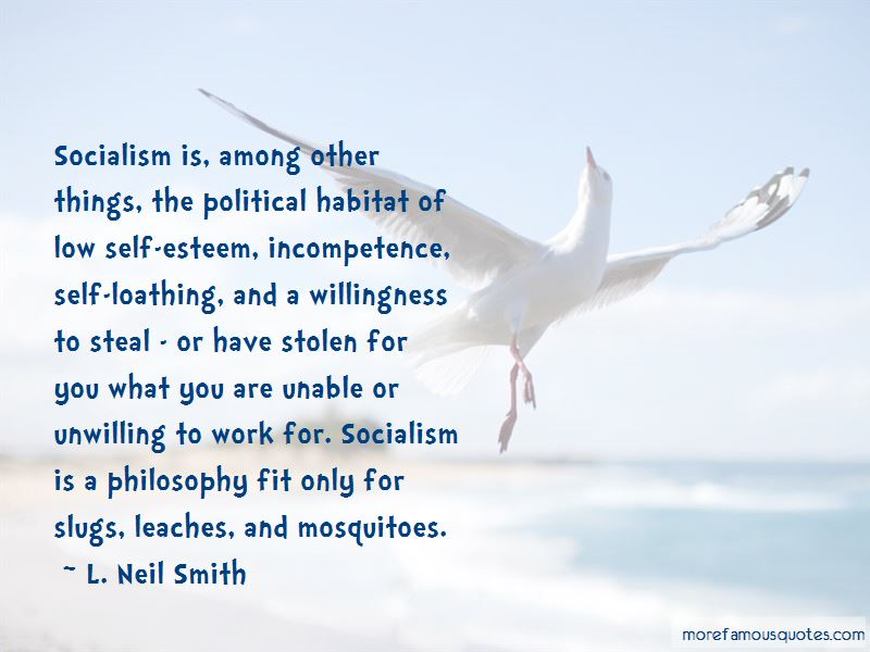 L. Neil Smith Quotes Pictures 3