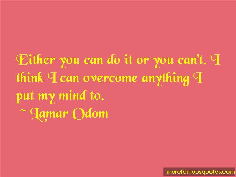 Lamar Odom Quotes Pictures 3