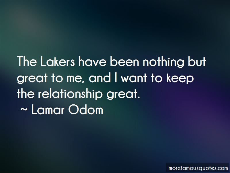 Lamar Odom Quotes Pictures 4