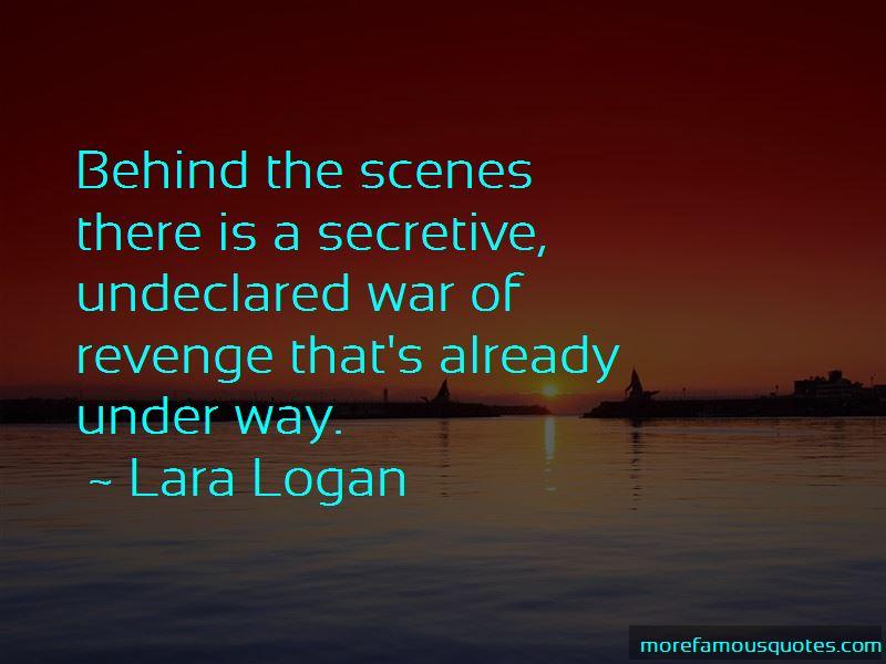 Lara Logan Quotes Pictures 3