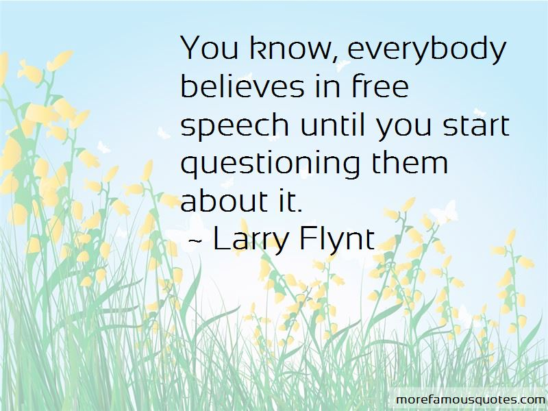 Larry Flynt Quotes Pictures 2