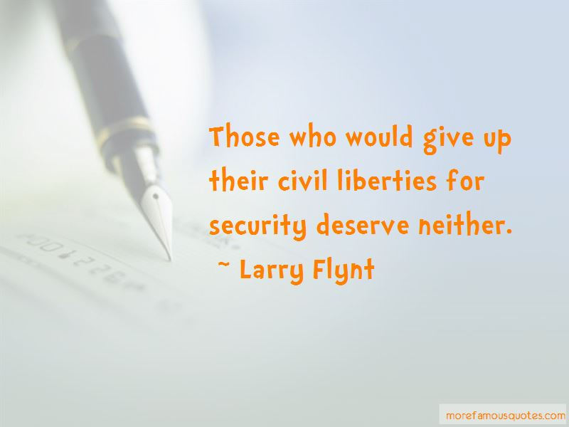 Larry Flynt Quotes Pictures 4