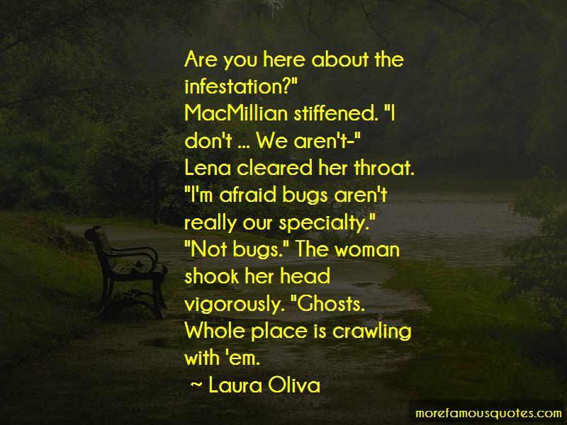 Laura Oliva Quotes Pictures 4
