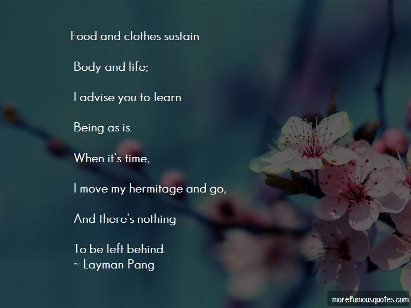 Layman Pang Quotes Pictures 4