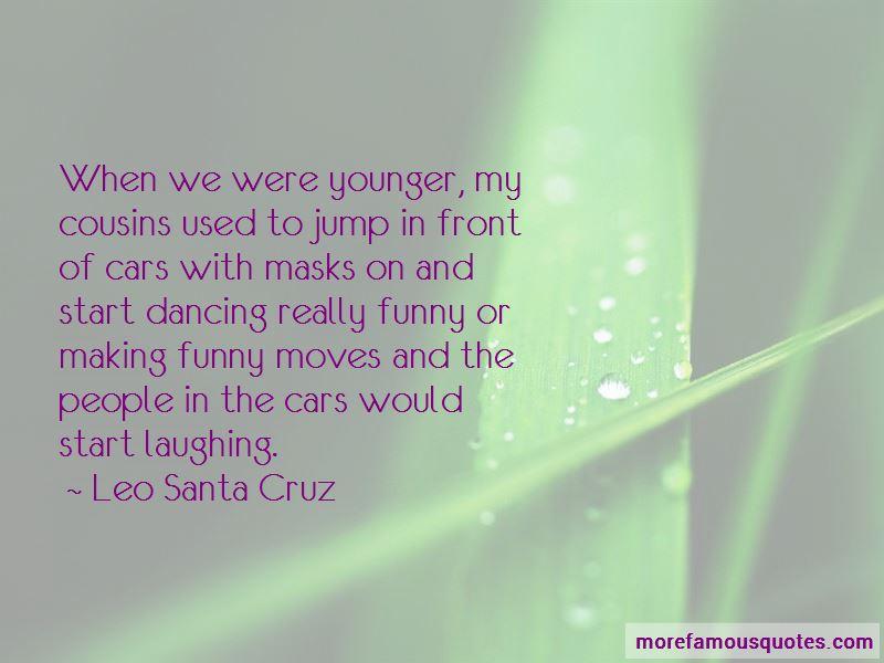 Leo Santa Cruz Quotes Pictures 2