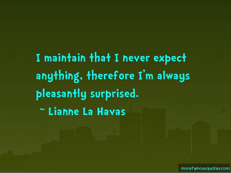 Lianne La Havas Quotes Pictures 2