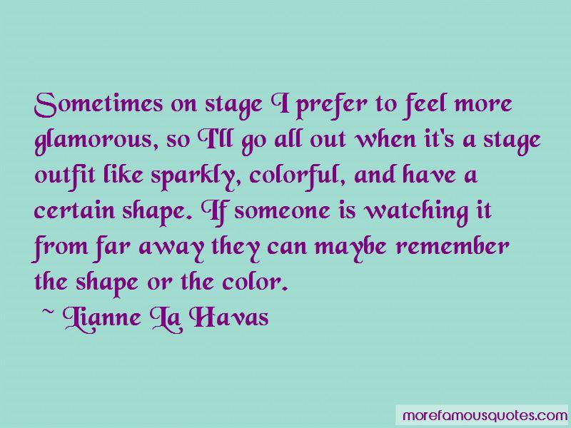 Lianne La Havas Quotes Pictures 4