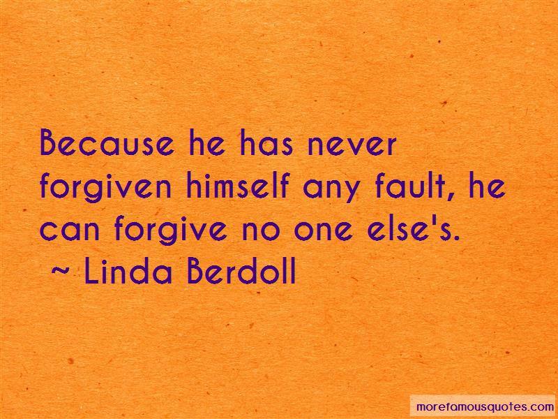 LINDA BERDOLL PDF