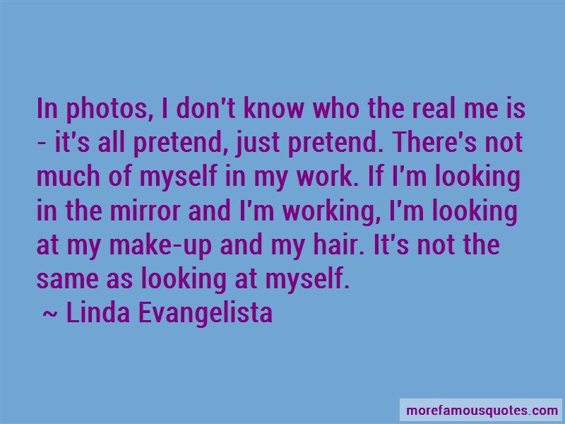 Linda Evangelista Quotes Pictures 4
