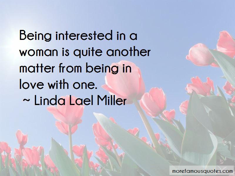 Linda Lael Miller Quotes Pictures 2