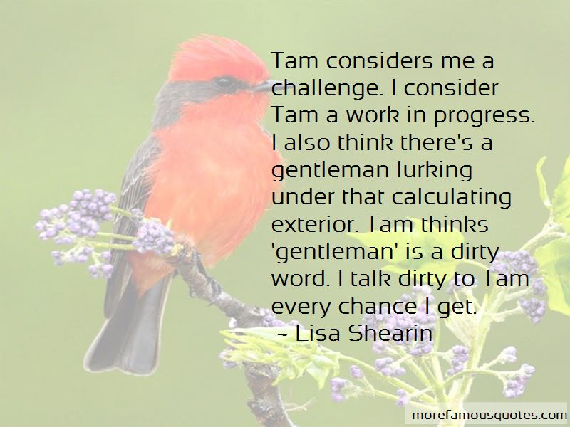 Lisa Shearin Quotes Pictures 4