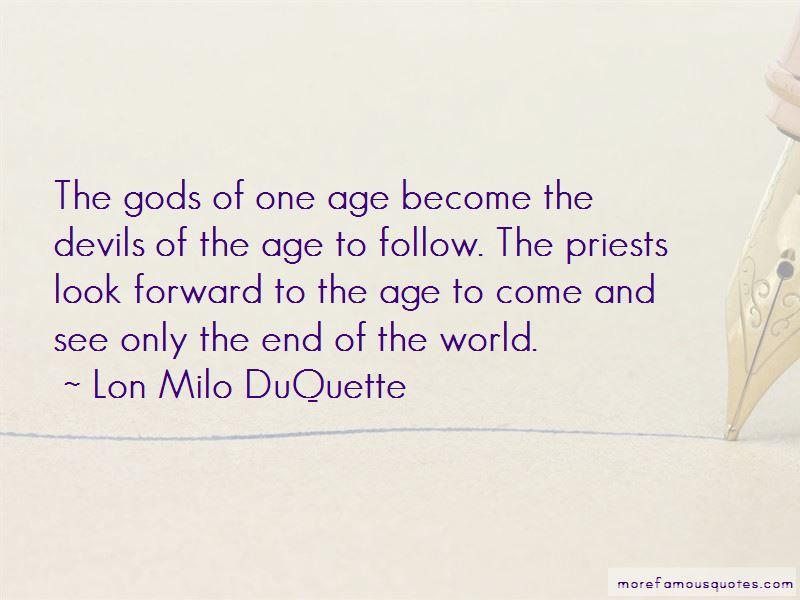 Lon Milo DuQuette Quotes Pictures 4