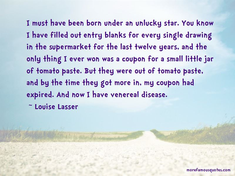 Louise Lasser Quotes