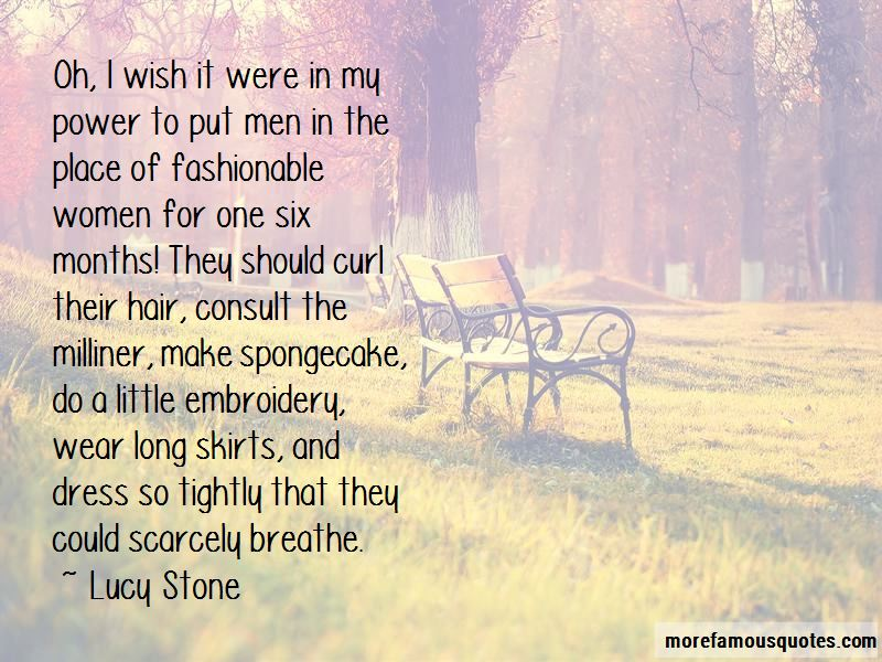 Lucy Stone Quotes Pictures 2