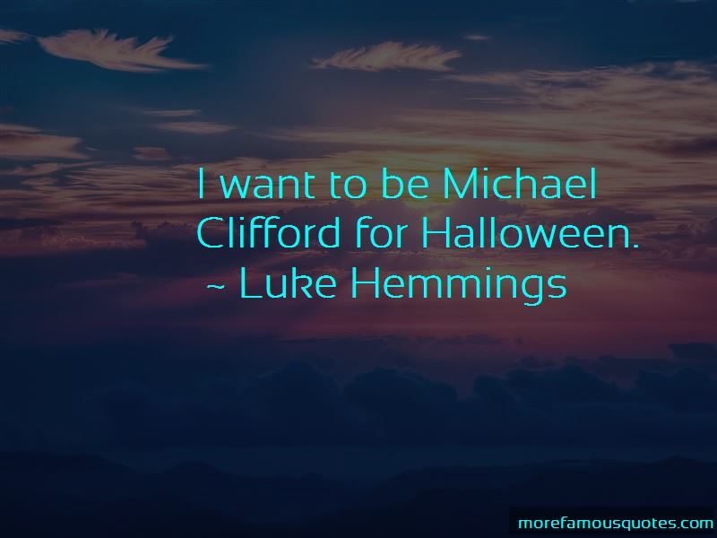 Luke Hemmings Quotes Pictures 4